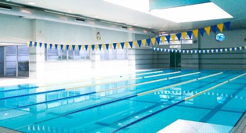 s 2018 08 06 18h56 58 - 成城学園前から行かれるプールは?真剣に泳ぎたい?デートで行きたい?