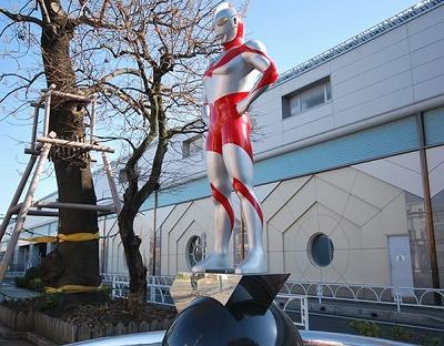 s 2018 08 14 09h56 05 - 祖師ヶ谷大蔵のウルトラマン商店街は夏祭りが充実!盆踊りデートはいかが?