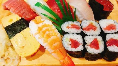 s 2018 08 20 16h45 22 - 千歳烏山や祖師ヶ谷大蔵から行かれる美味しいお寿司屋さん栄寿司総本店