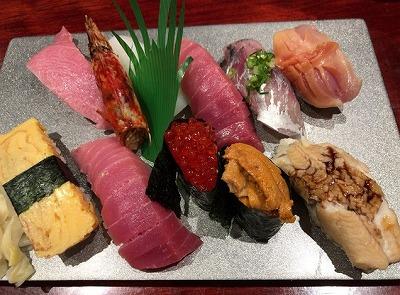 s 2018 08 20 18h58 43 - 千歳烏山や祖師ヶ谷大蔵から行かれる美味しいお寿司屋さん栄寿司総本店