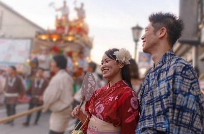 s 2018 08 31 10h20 01 - 奥澤神社例大祭厄除の大蛇お練りでデート!2018年の日程と見どころは?