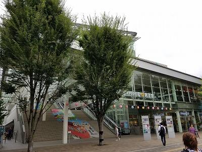 s 20180807 133619 - 経堂コルティならデートの待ち合わせに最適な店舗が充実!駐車場はあるの?
