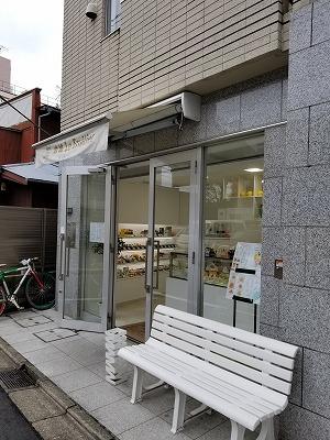 s 20180807 143340 - 成城学園前で季節のパフェをいただくならやっぱりル・フルティエ!