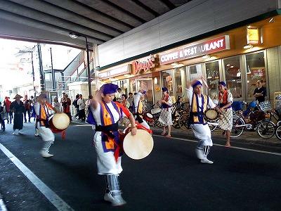s 20091012171510fef - 第14回あさきみよ豪徳寺沖縄祭り2018のステージイベントの時間は?
