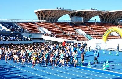s 2018 09 11 10h24 31 - 第13回世田谷246ハーフマラソン2018のコースは?参加賞はもらえるの?