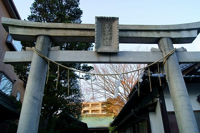 s 2018 09 24 18h48 56 - 砧三峯神社のお祭りの日程は?御朱印ってもらえるんでしょうか?