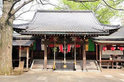 s 219457 25 01jiyuugaoka - 成城学園前から行かれる街コン!等々力不動尊と多摩川をウォーキング
