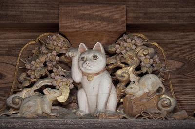 s  3230052 b3a4d - 豪徳寺の招き猫は通販できる?猫好きには必見のお寺です!