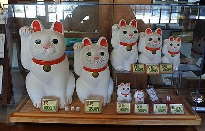 s s 2018 07 08 19h40 06 - 豪徳寺の招き猫は通販できる?猫好きには必見のお寺です!