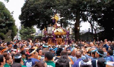 s 2018 10 09 10h18 58 - 太子堂八幡神社例大祭で秋デート♪2018年の日程と限定御朱印