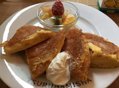 s 2018 12 05 10h00 54 - 経堂のつるばみ舎はホットケーキもフルーツサンドも絶品!
